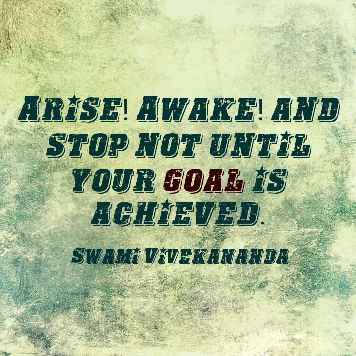 swami vivekananda life