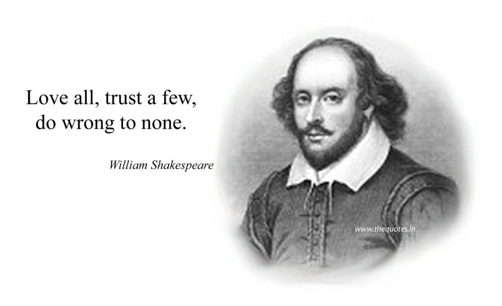 Top William-Shakespeare-Quotes