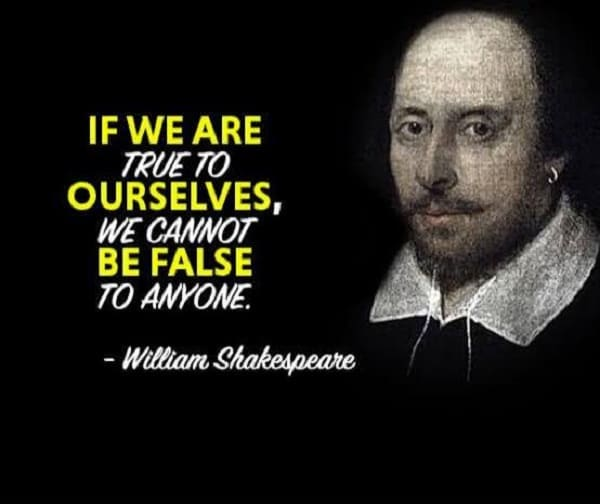 Best 40 William Shakespeare Quotes you must see