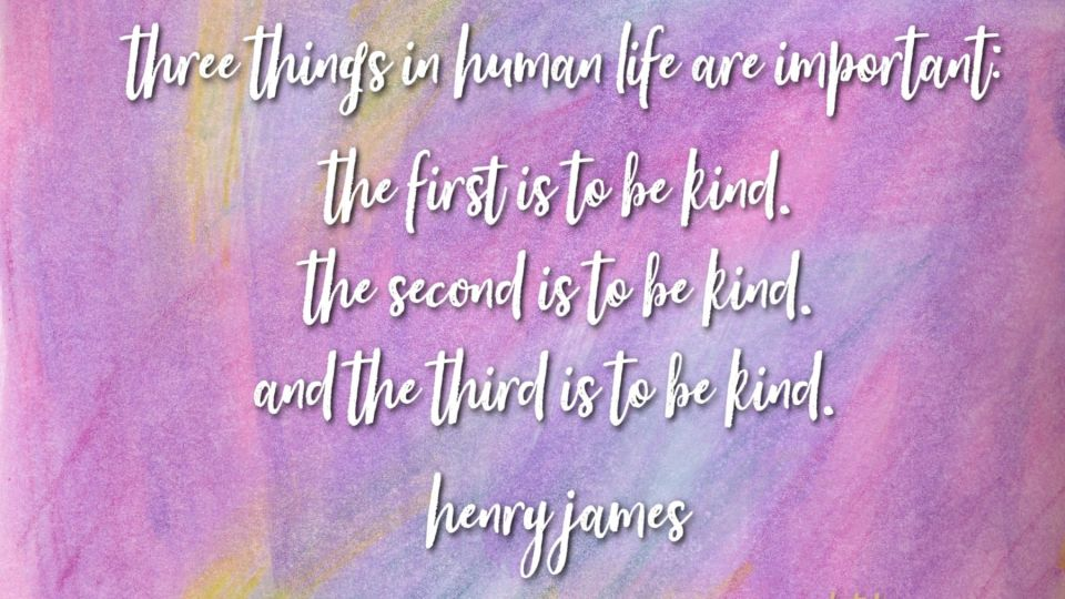 deeds kindness quotes