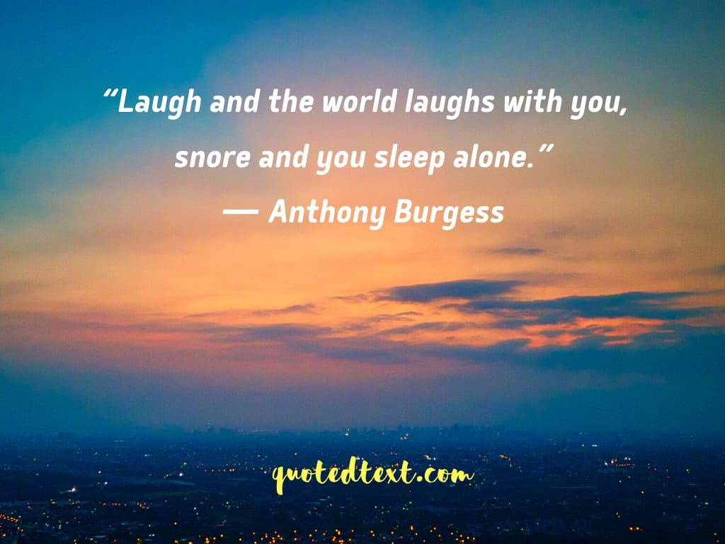 alone quotes by anthony