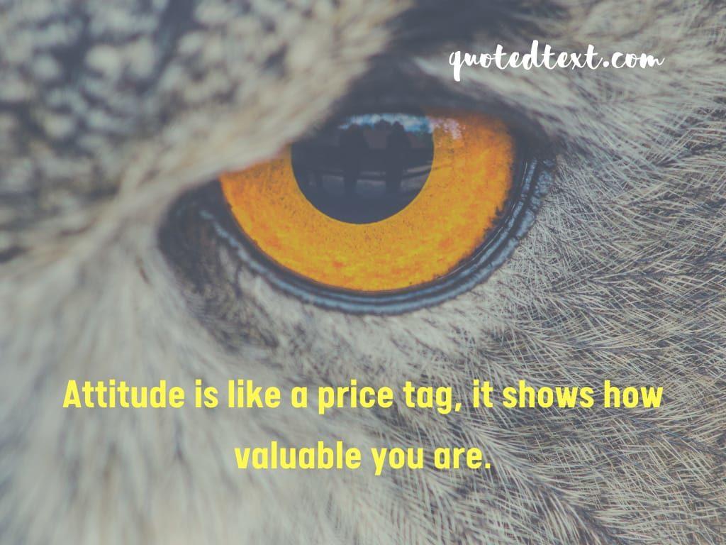 attitude best status