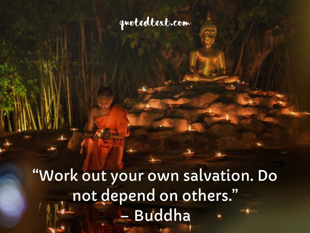 best spiritual buddha quotes