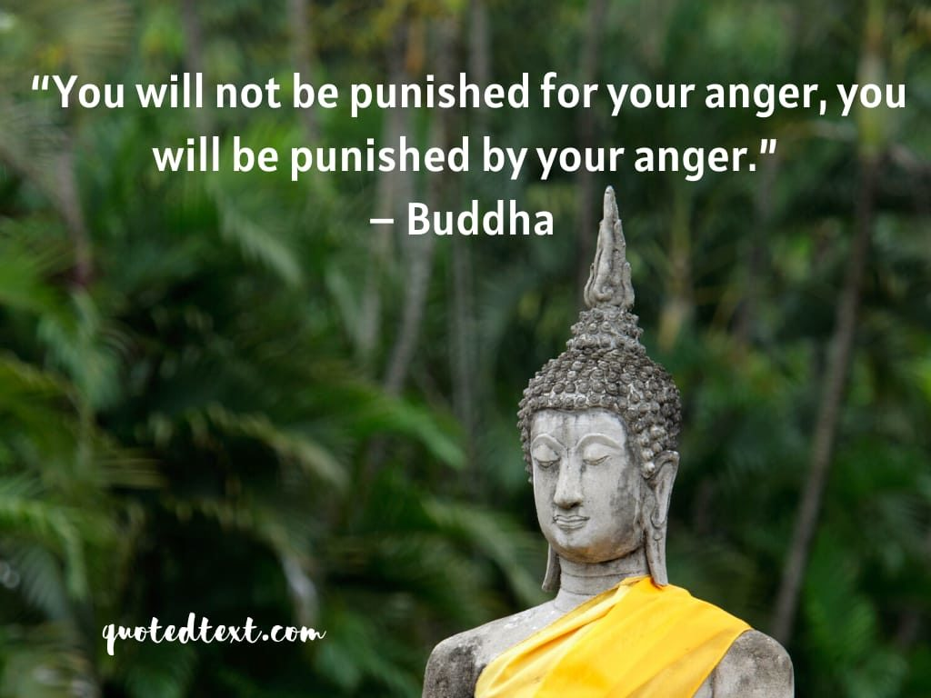 buddha quotes on be calm