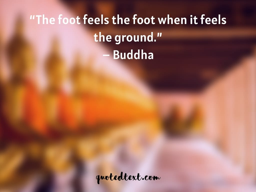 be grounded quotes