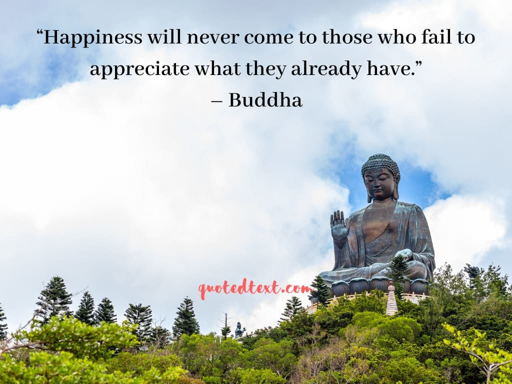 buddha quotes on happiness new