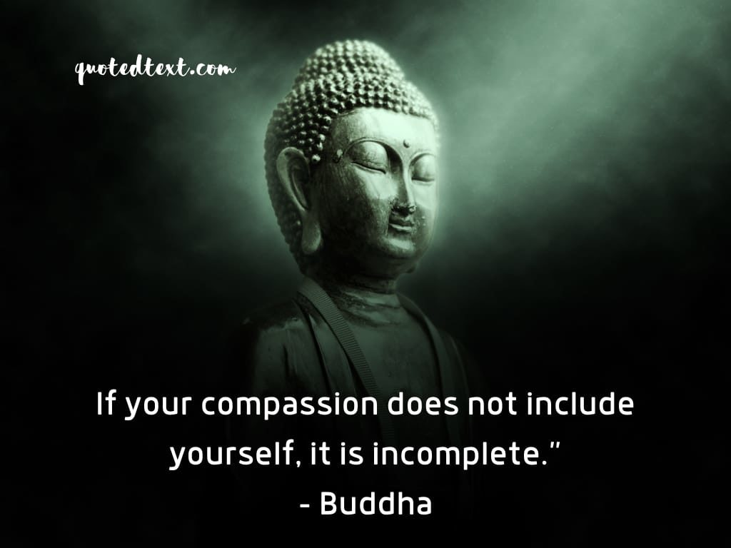 buddha quotes on comaprison