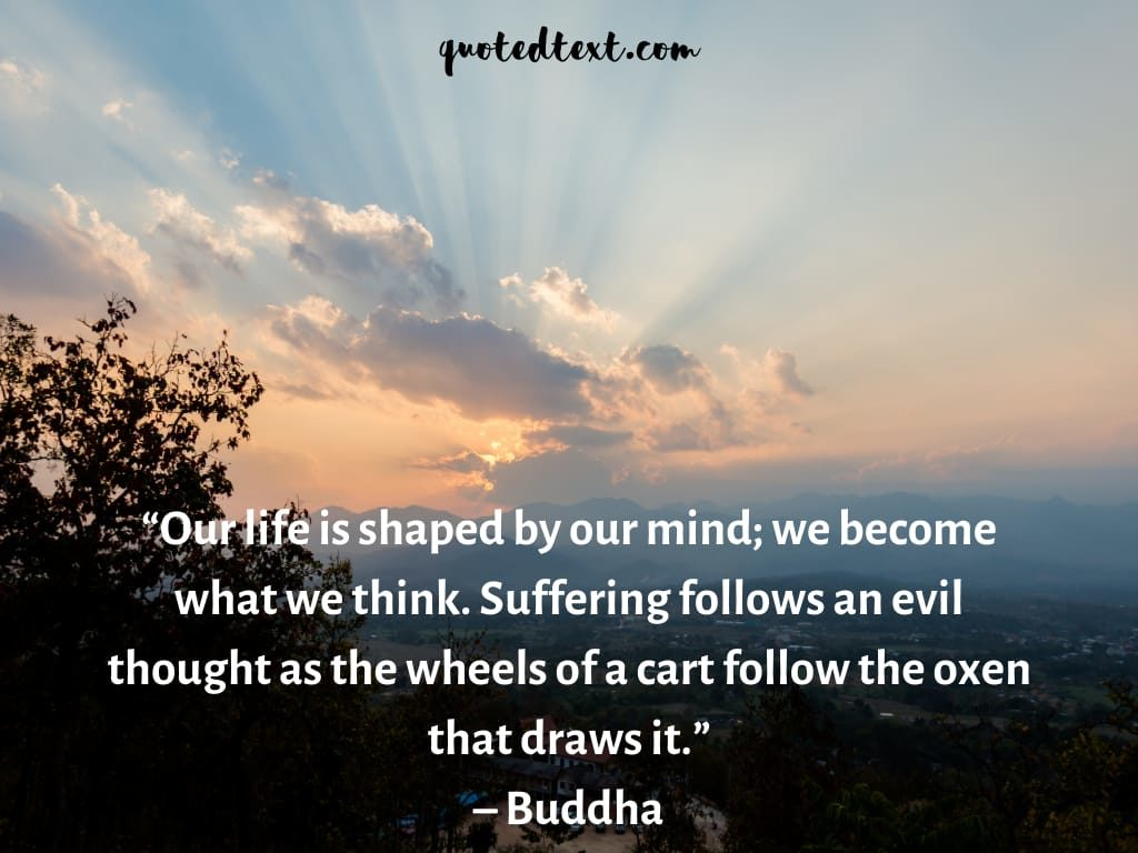 life quotes by buddha