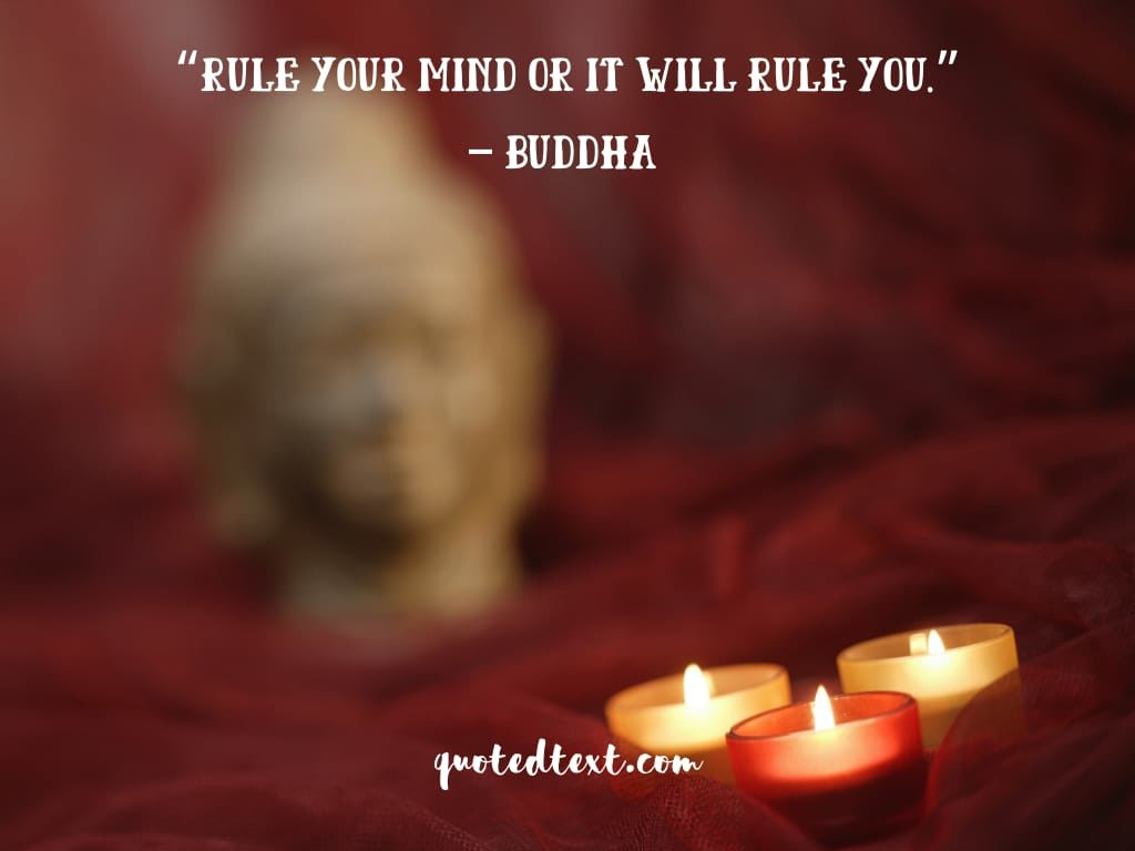 best mind quotes by buddha