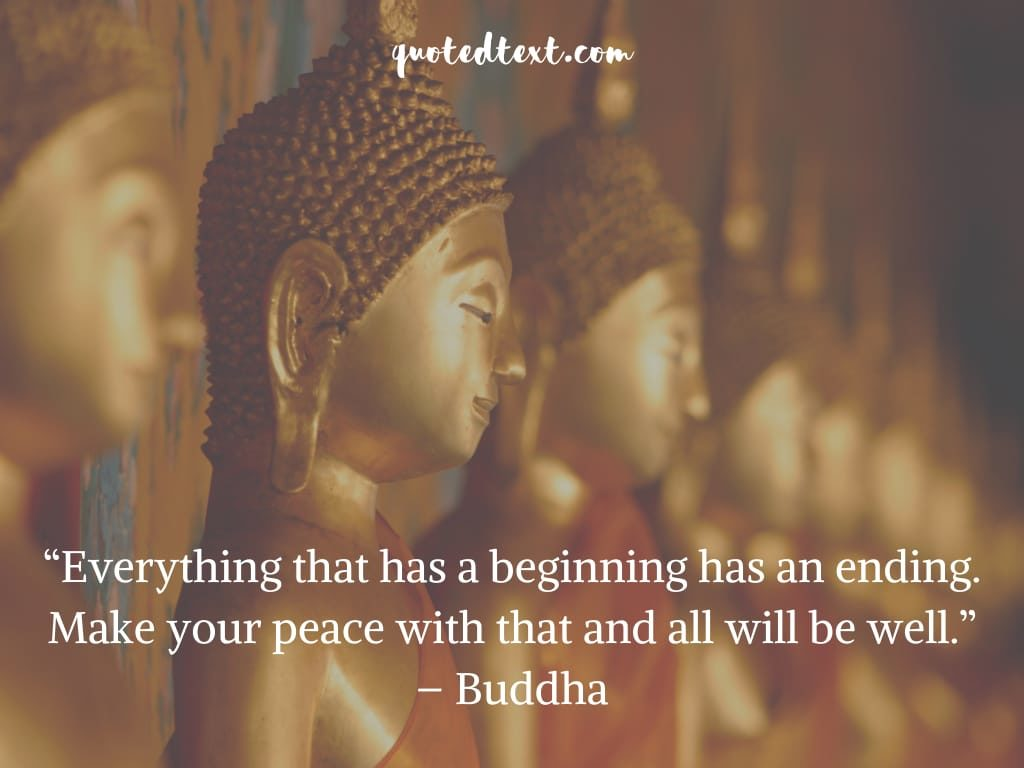 buddha quotes on spread peace