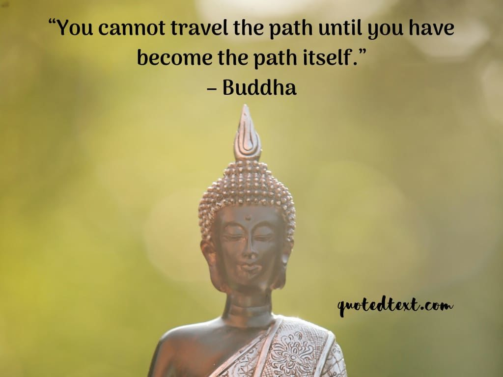 buddha quotes on spirituality