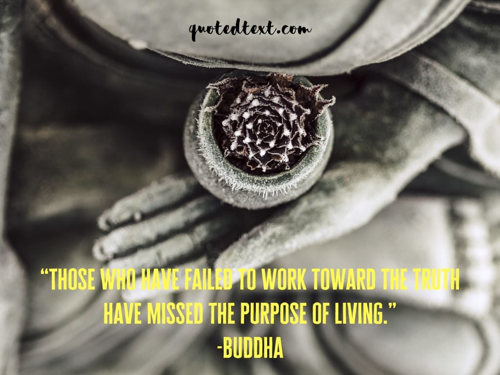 buddha quotes on work