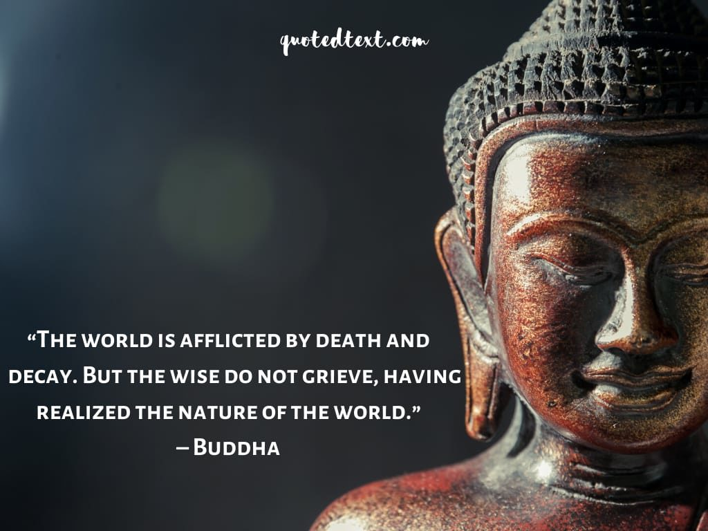 nature of world quotes