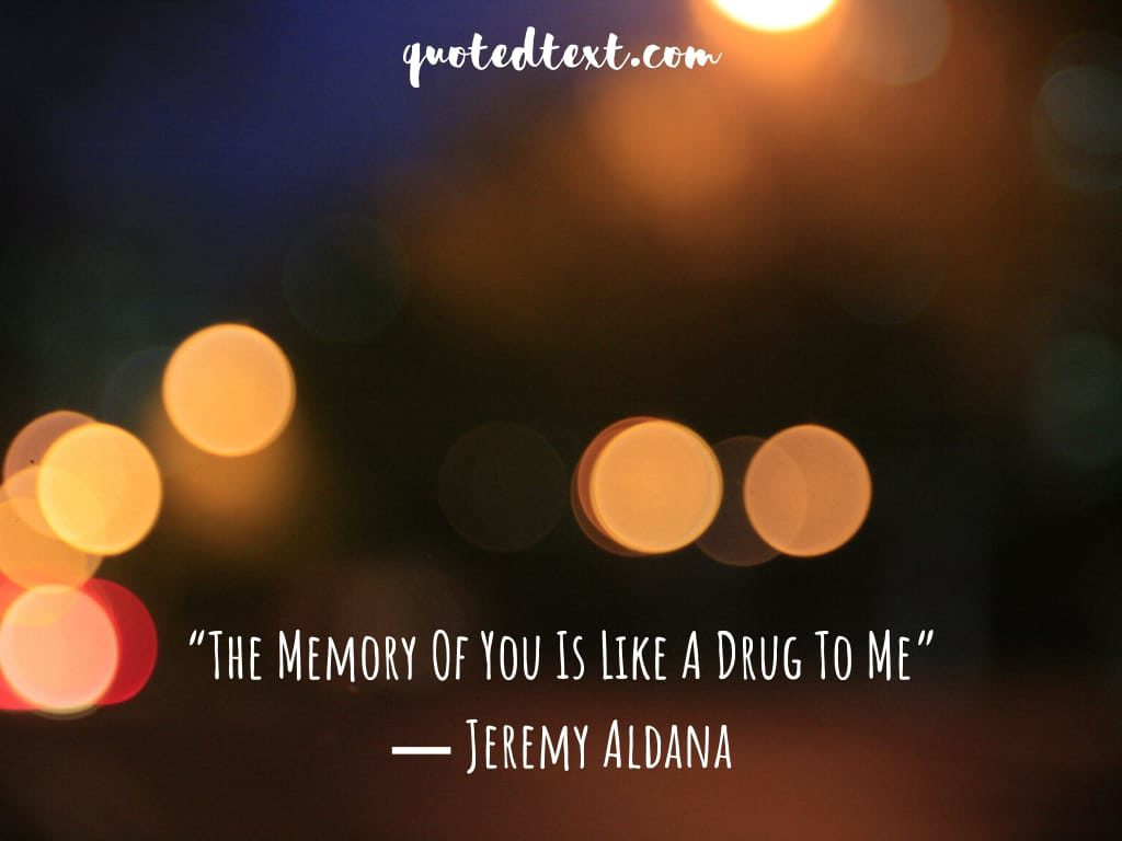 memories quotes for her