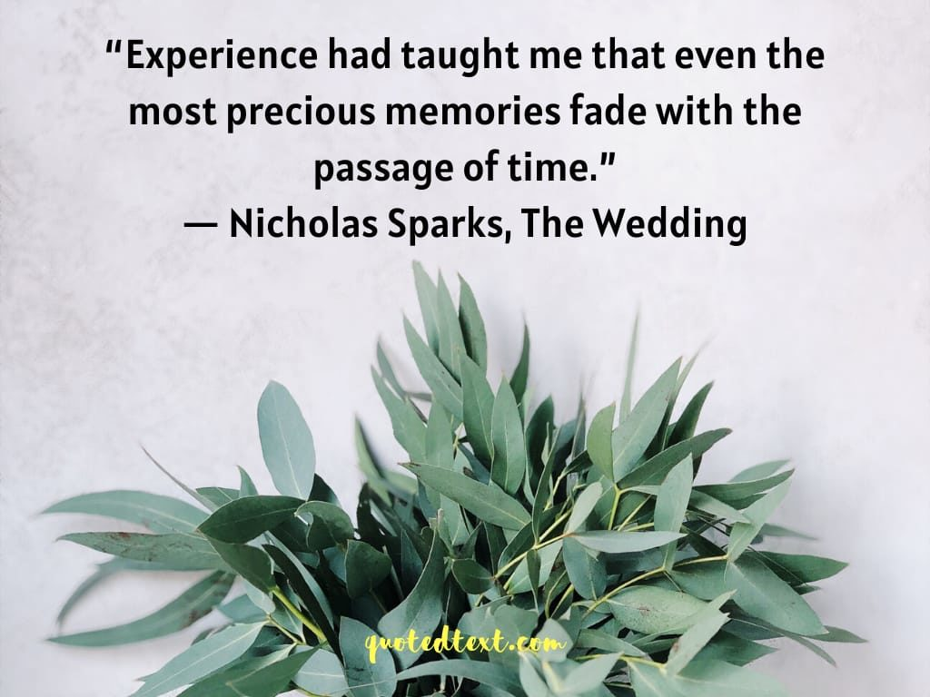 precious memories quotes