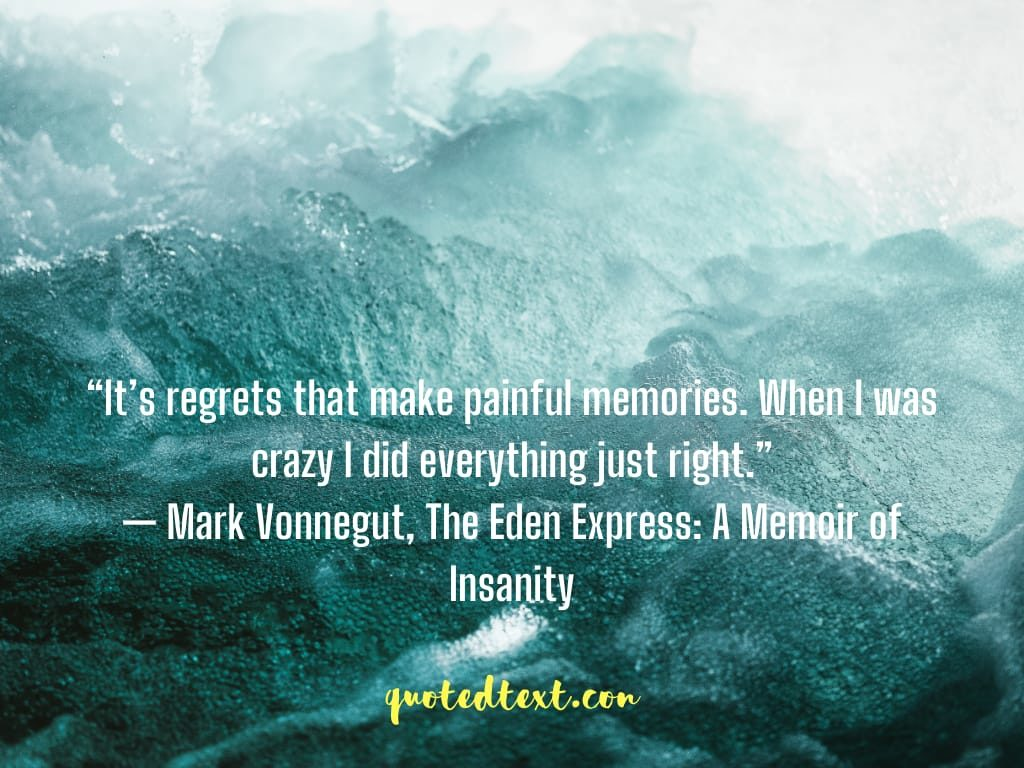 painful memories quotes