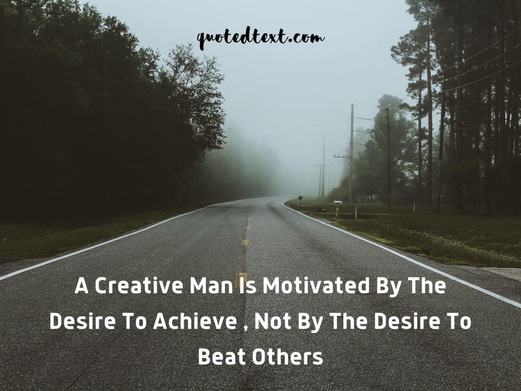 motivational status on achieving success