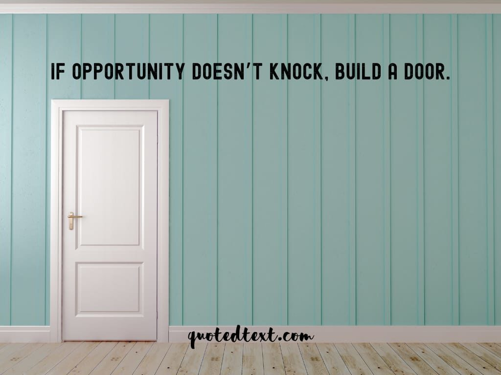 opportunity motivational status