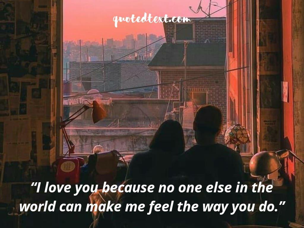 romantic status on best love