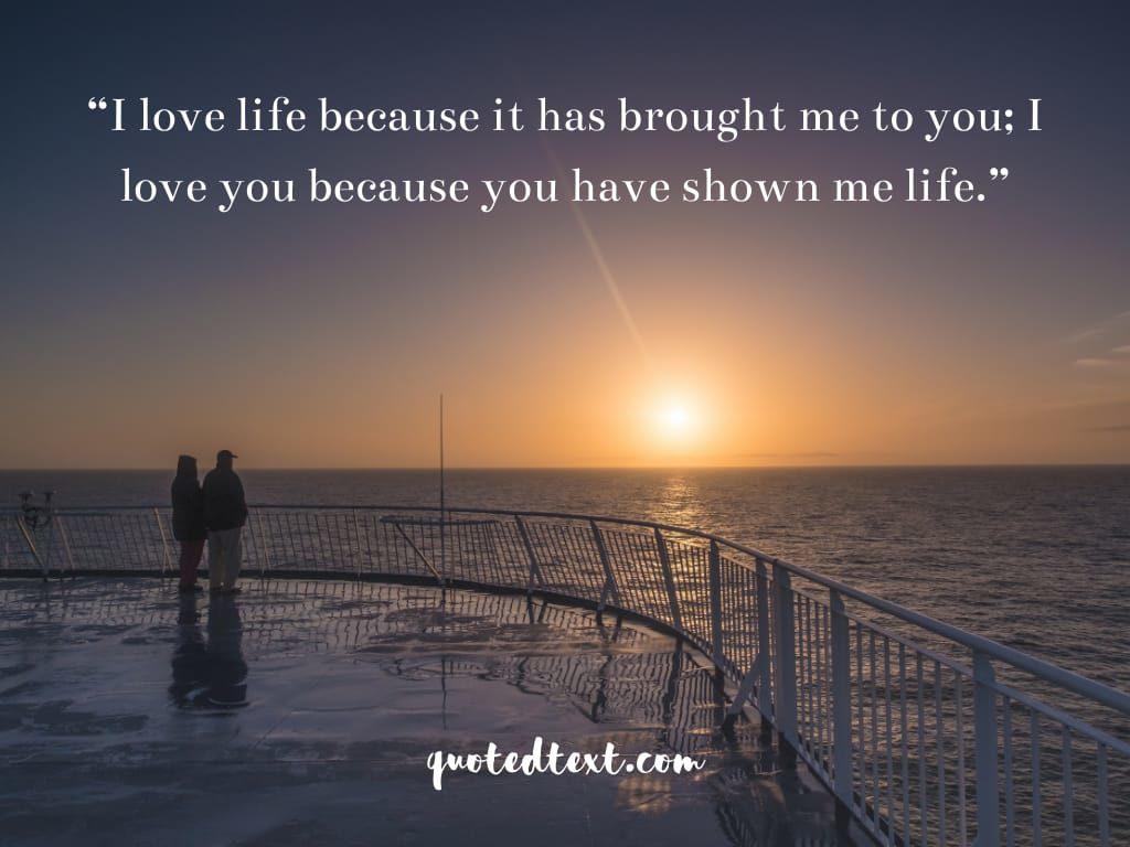 love life status