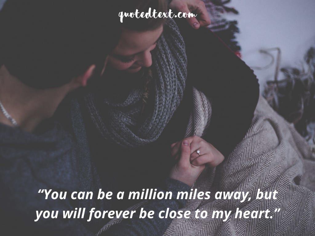 status on loving forever