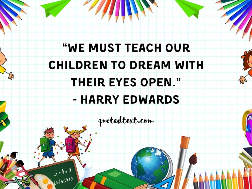 dreams quotes for children