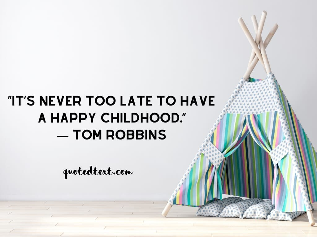 happy children quotes