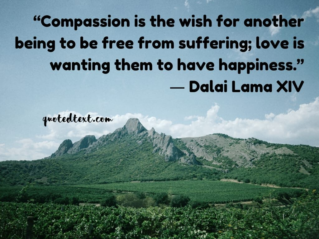 love and suffering quotes