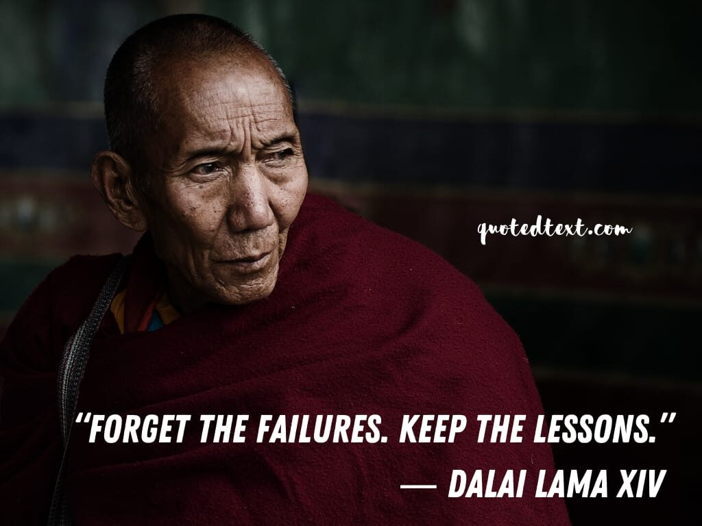 dalai lama quotes on lessons of life