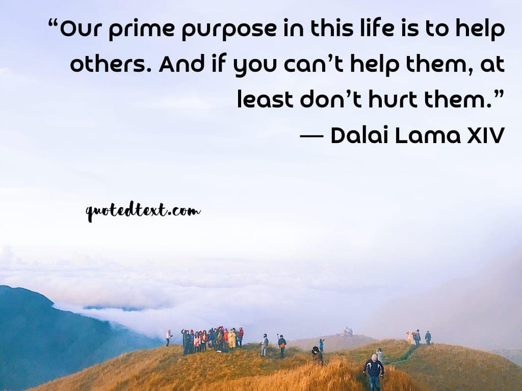 dalai lama quotes on life new