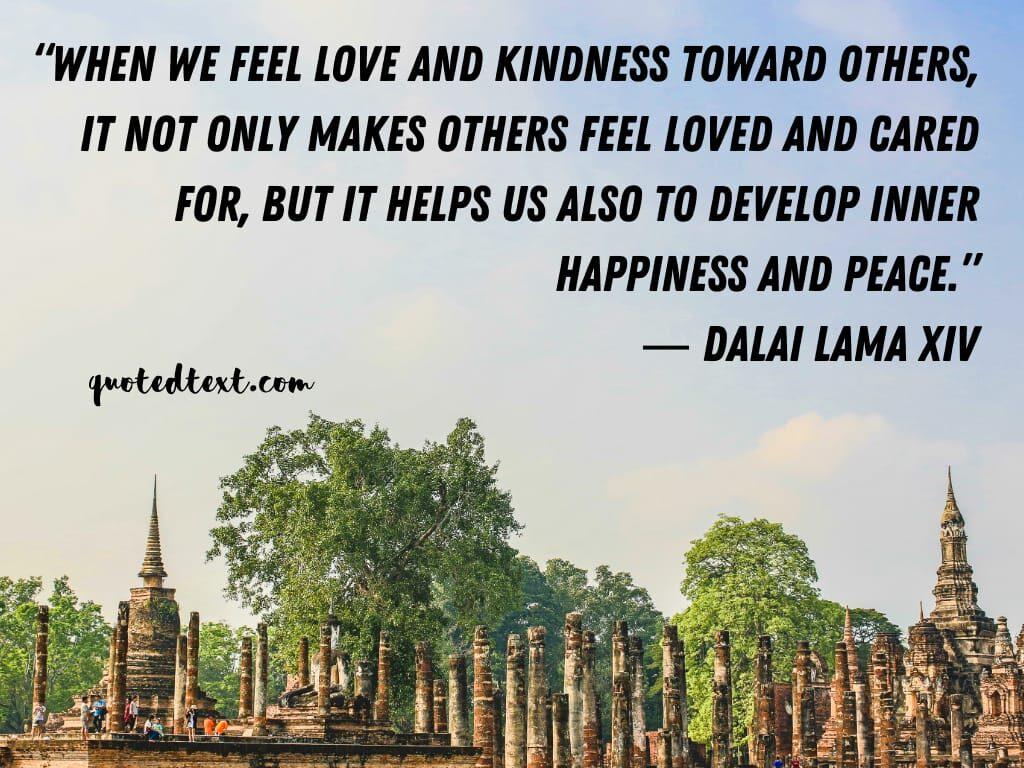 happiness quotes by dalai lama