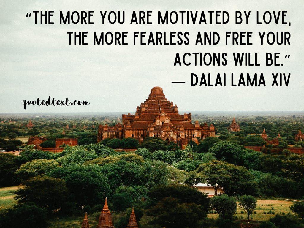 love motivation quotes