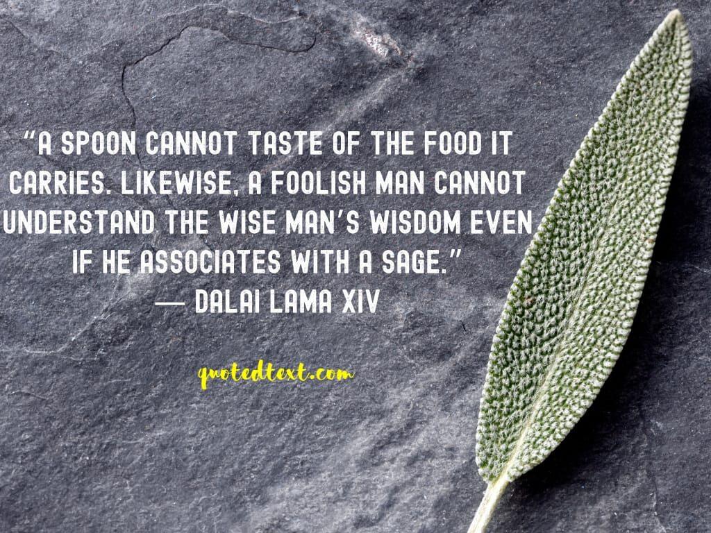 wisdom quotes by dalai lama
