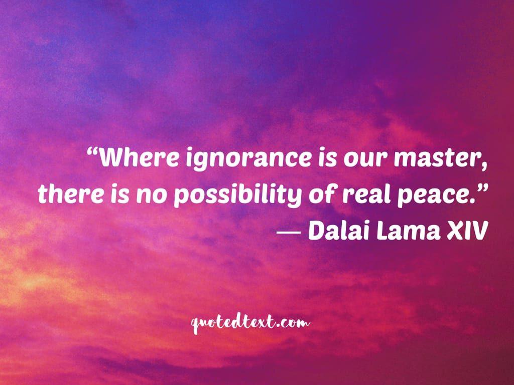 dalai lama quotes real