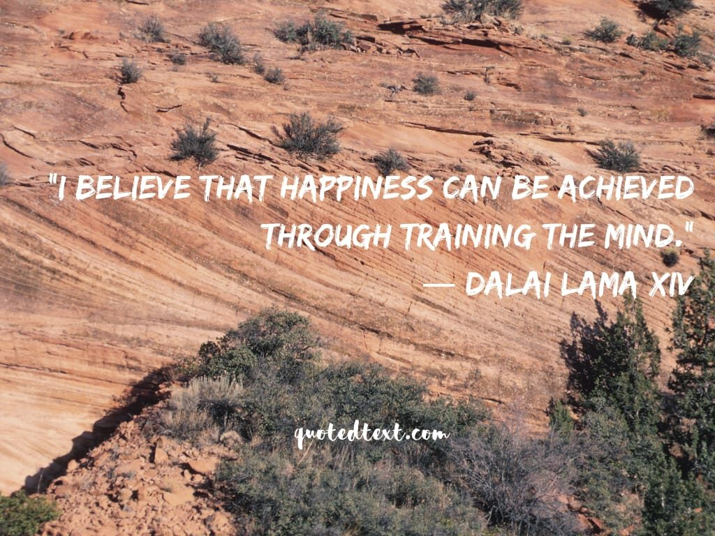 mind and happiness quotes