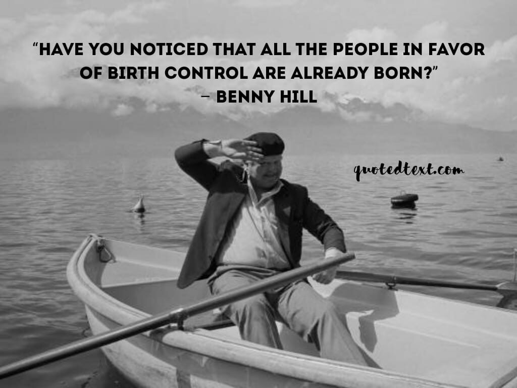 funny quotes on birth control