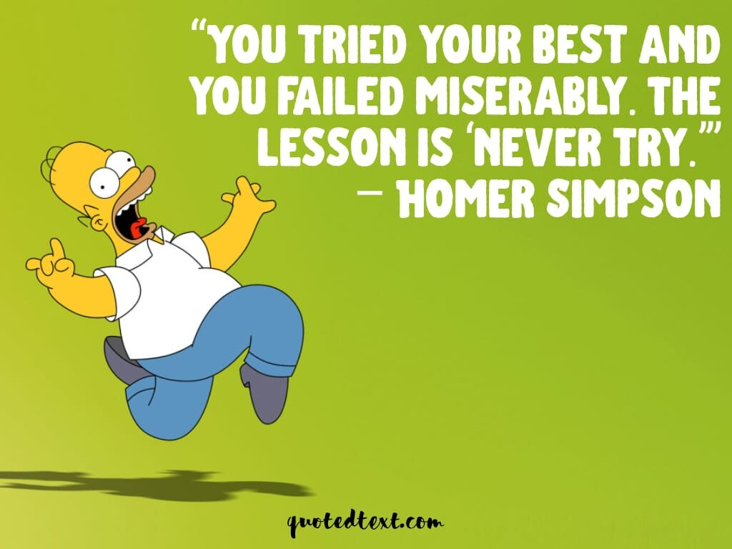 funny lessons quotes