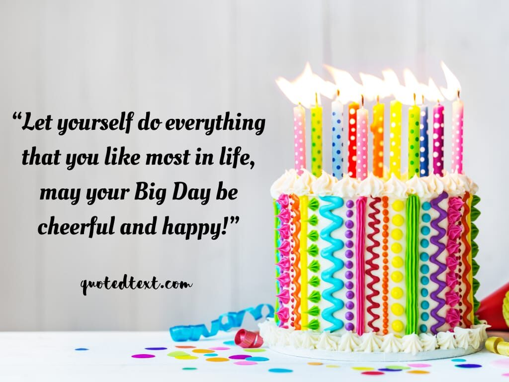 birthay wishes for happy life