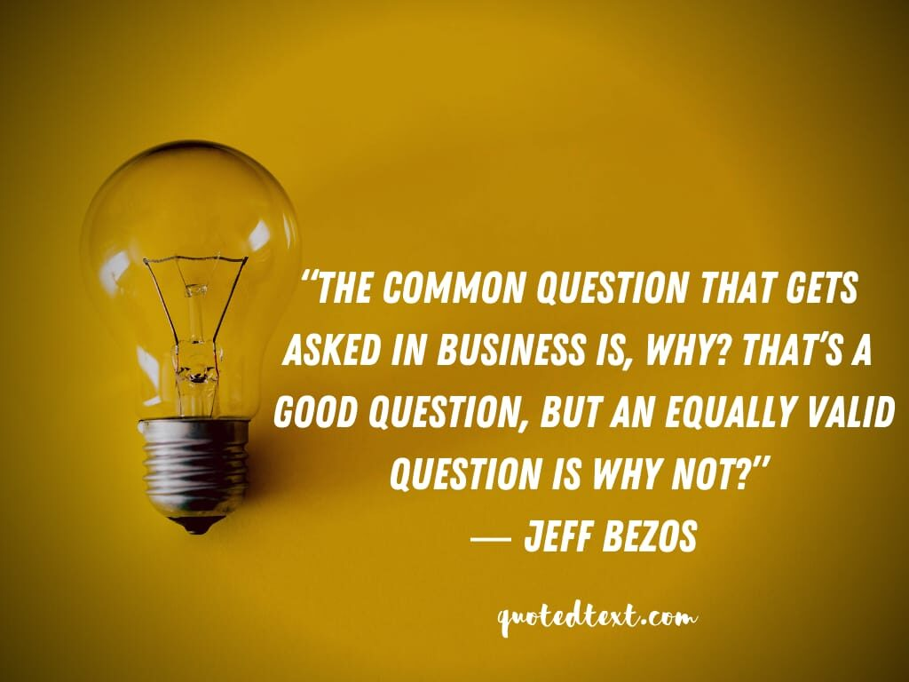 business quotes by jeff bezos