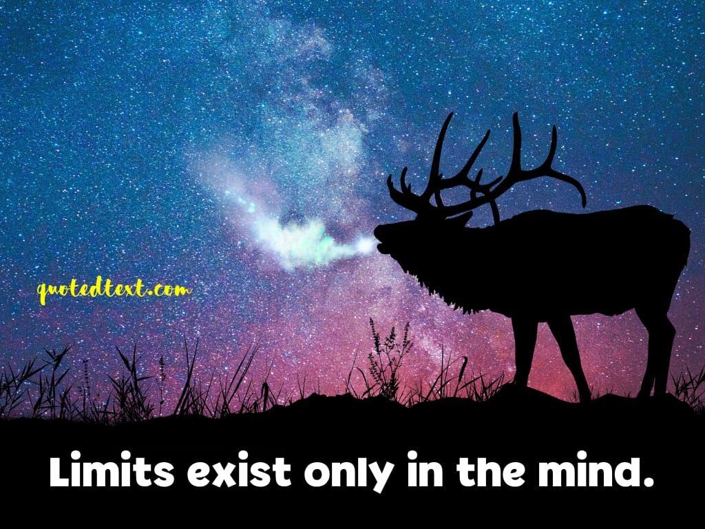life status on limits
