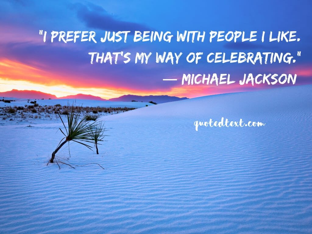 quotes on celebration