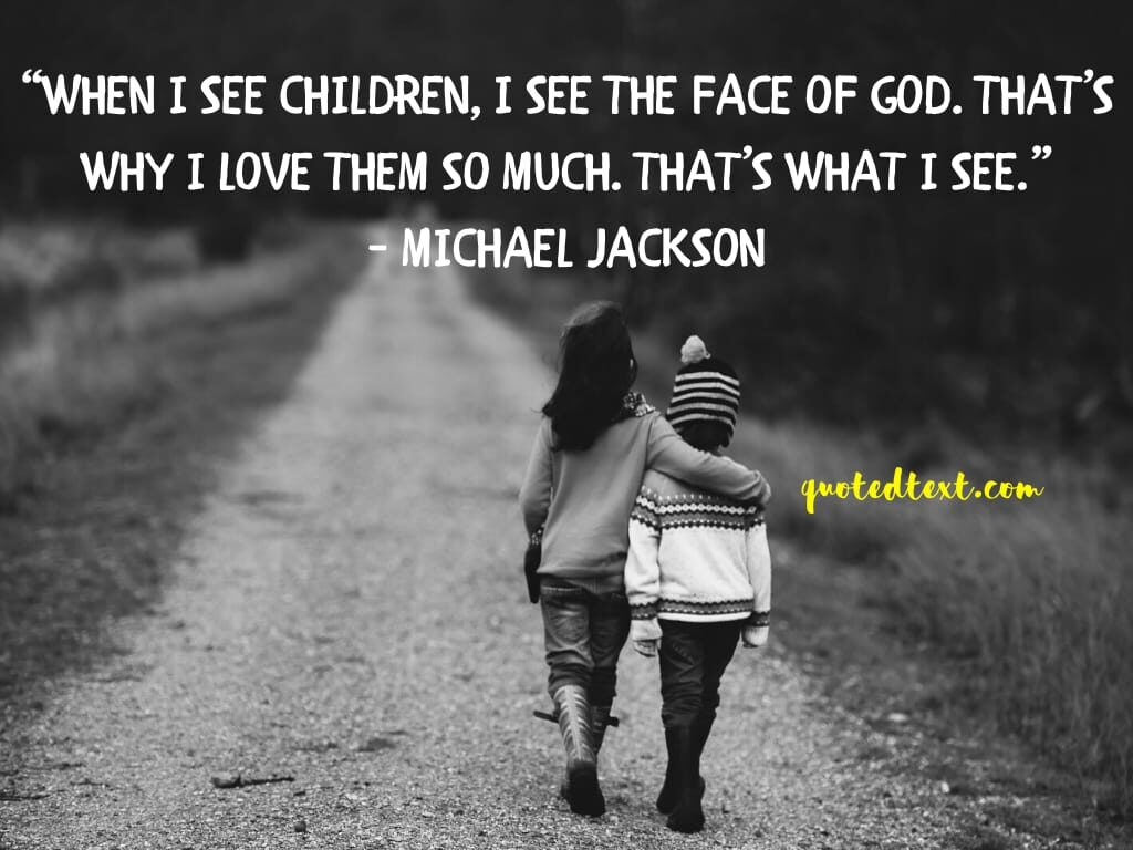 children quotes best