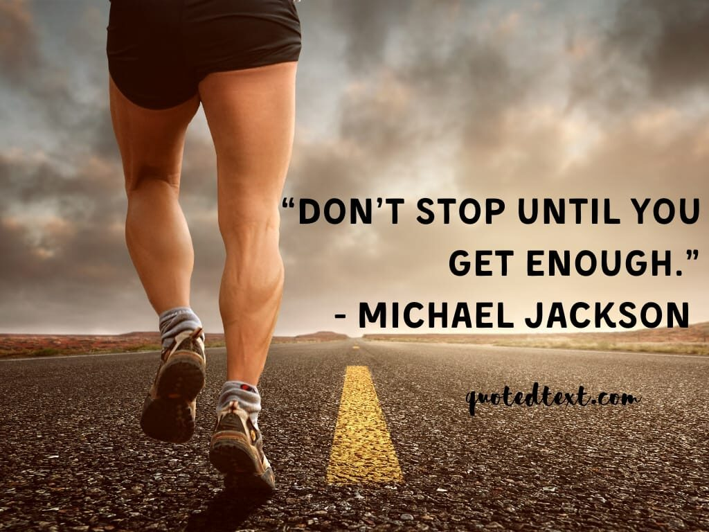 hard work quotes by michael jackson