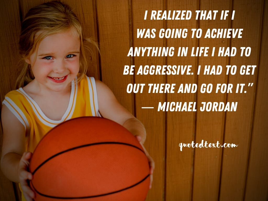 michael jordan quotes on achieving success