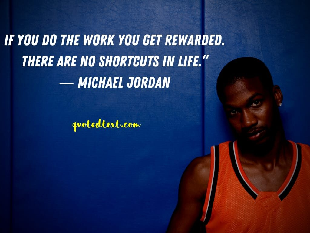 michael jordan quotes on life