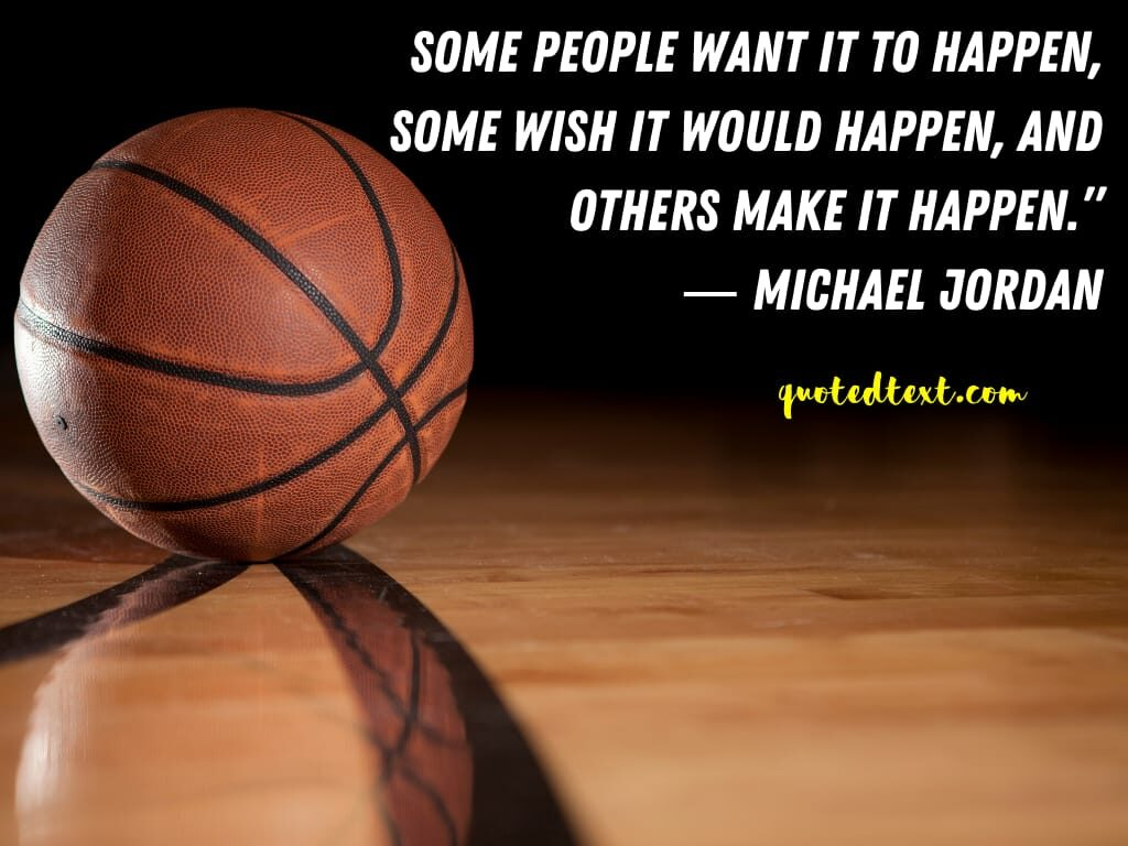 michael jordan quotes on give your best