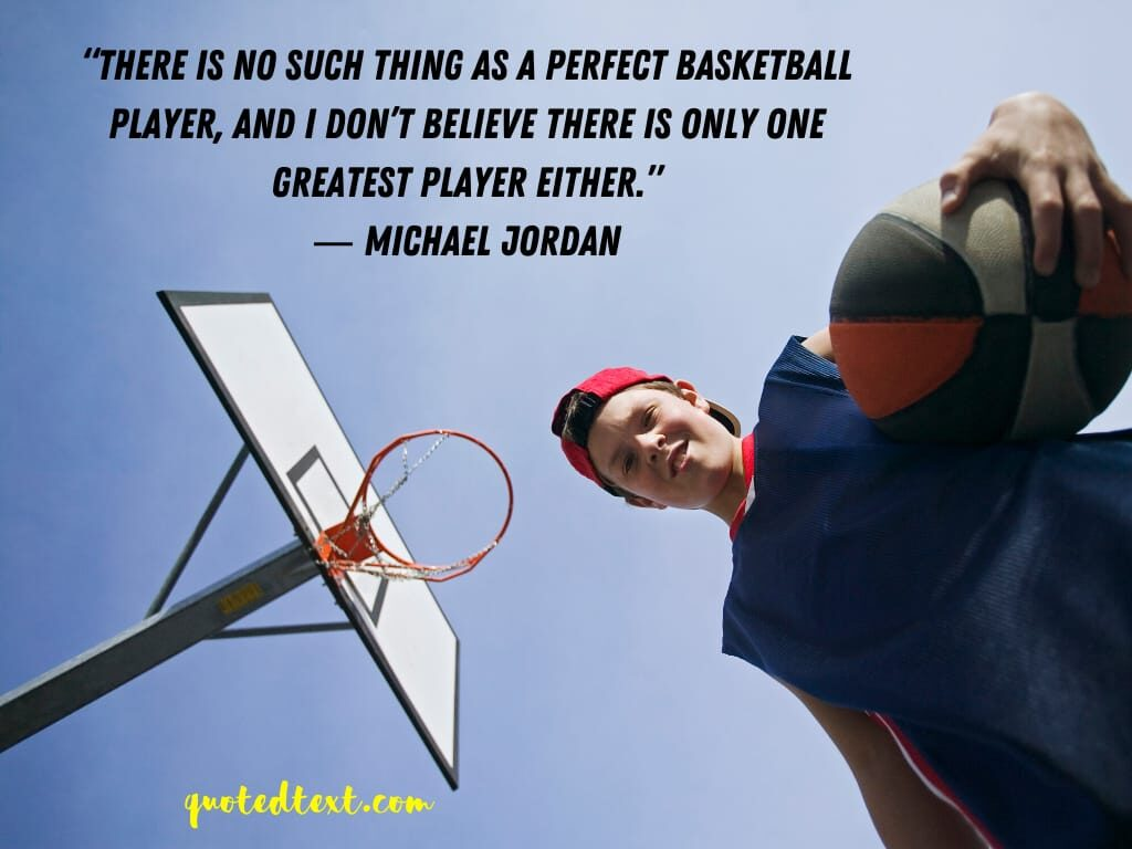 michael jordan quotes on basketball