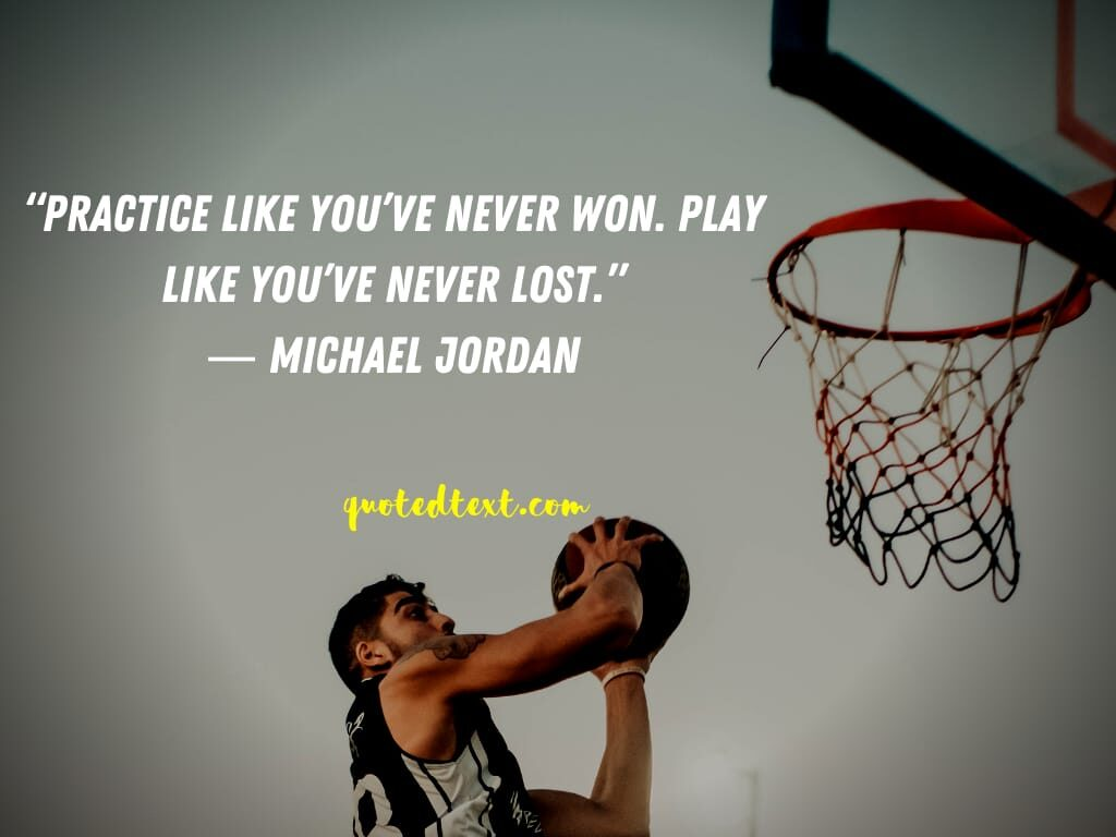 michael jordan quotes on practice