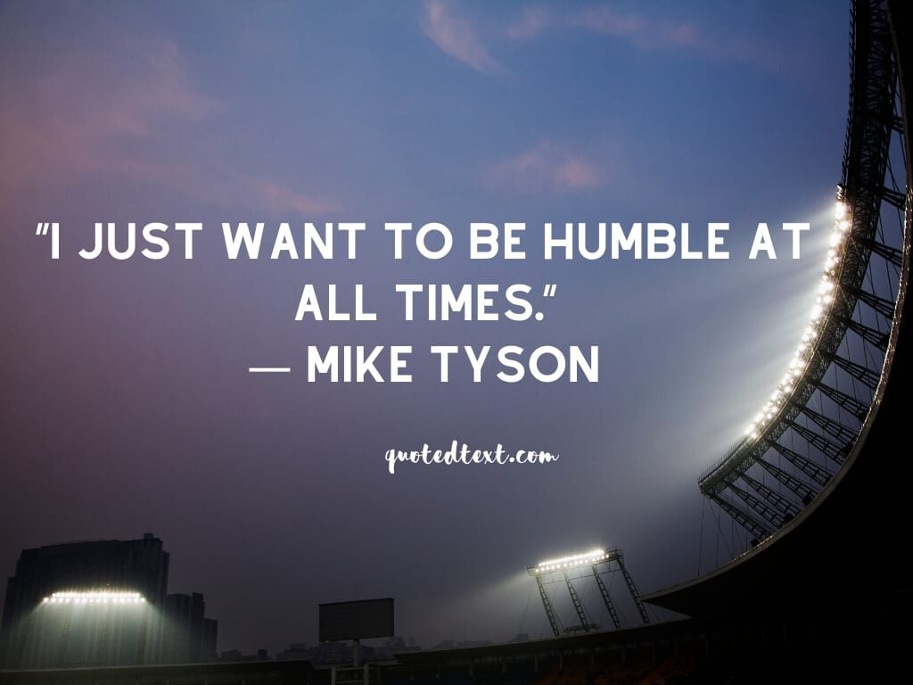 be humble quotes