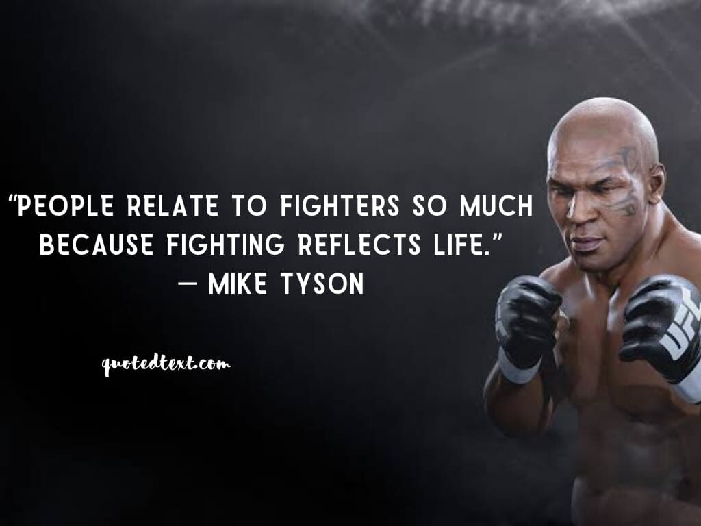 quotes on fighters